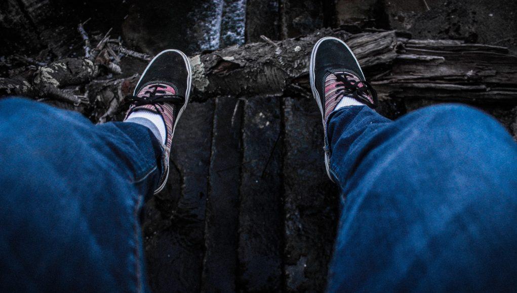 Jeans for Skinny Legs