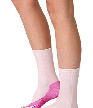 socks 300x350 - 4 Confusing Socks That Look Like Shoes