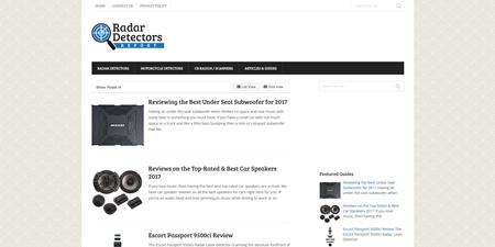 wolfyy radardetectors - Media Group